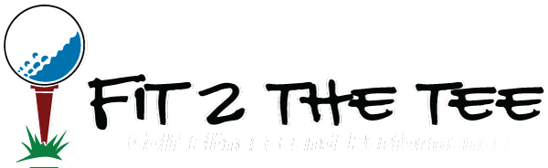 Fit 2 The Tee Logo
