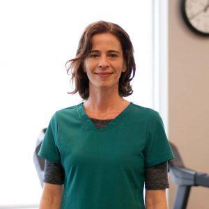 Physical Therapist in Slidell Louisiana- Jemina Hart
